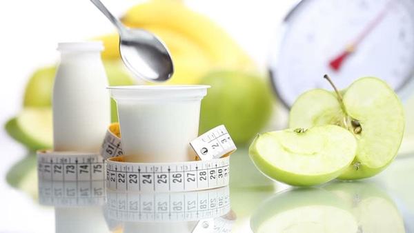 Примерное меню кефирно-яблочной диеты