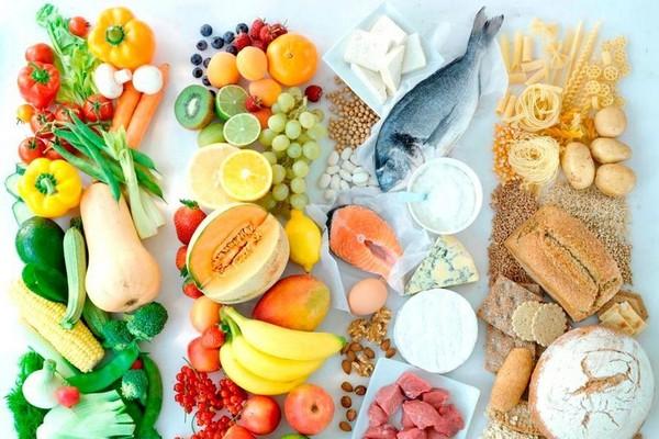 диета белково углеводная на 21 день