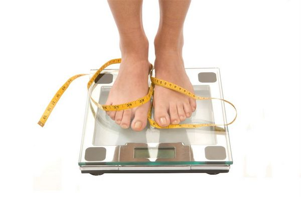 Результат белковой диеты