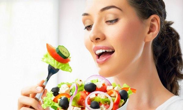 Витаминно белковая диета для похудения меню