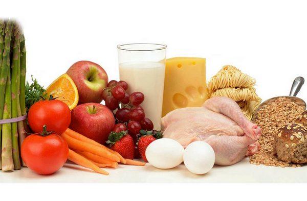 Белковоуглеводная диета для похудения как составить меню и правильно из нее выйти