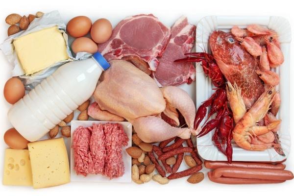 Белковожировая диета составляем правильное меню и худеем за неделю