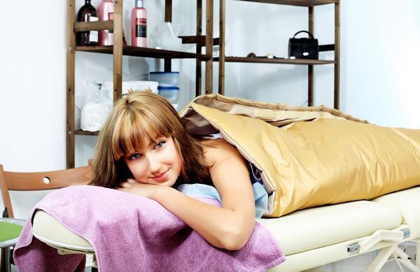 Горячее обёртывание для похудения в домашних условиях подробная инструкция и рецепты
