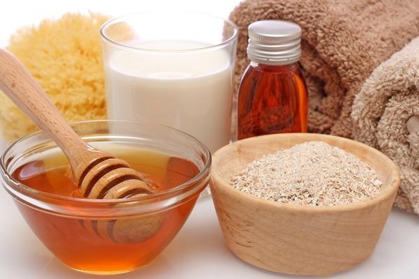 Рецепты для медового обертывания