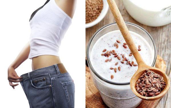Льняное семя применение для похудения