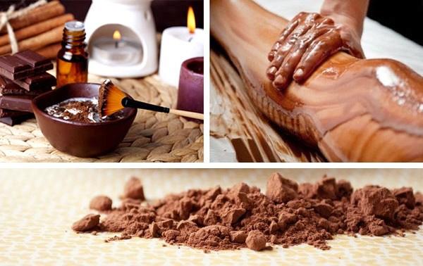 Шоколадное обёртывание для похудения в домашних условиях: действие, рецепты