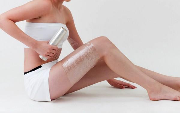 солевое обертывание для похудения