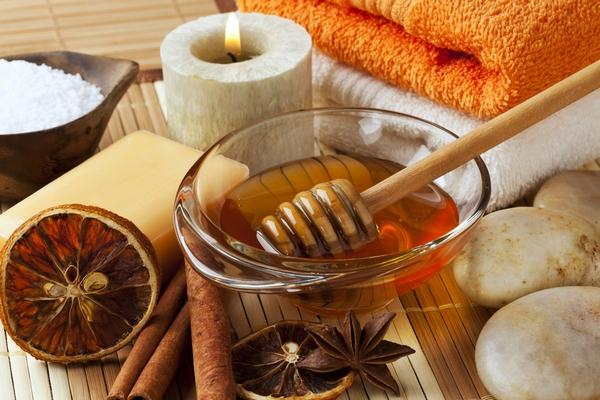 Рецепты для обёртываний в бане
