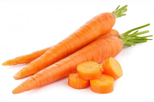 Корейская морковь при похудении