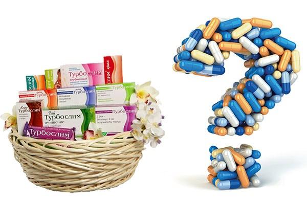Побочные эффекты от таблеток для похудения