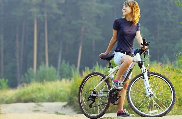 велосипед как способ похудеть отзывы