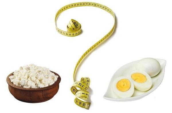 Выход из диеты магги