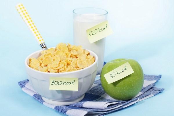 Углеводная диета для похудения