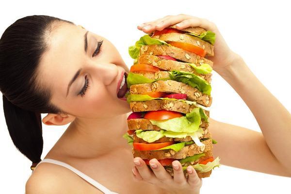 Углеводная диета килограммы улетели но обещали вернуться