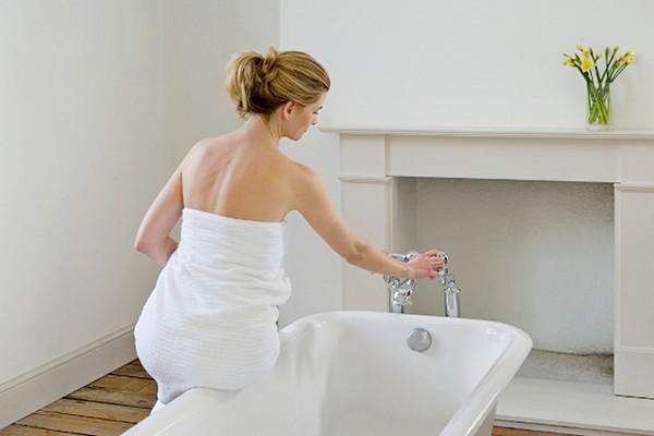 Как действует горчичная ванна для похудения
