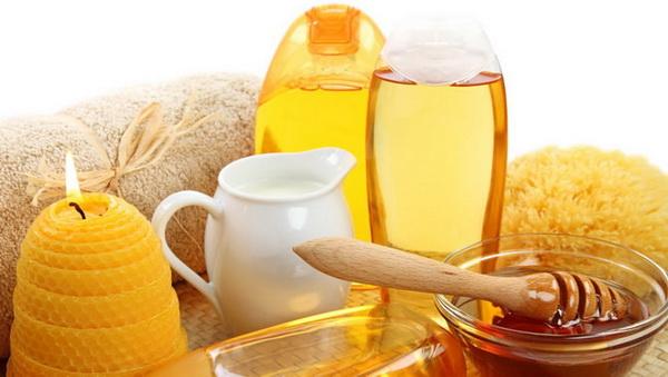 Ванна с мёдом для похудения простые рецепты для стройности оздоровления и красоты