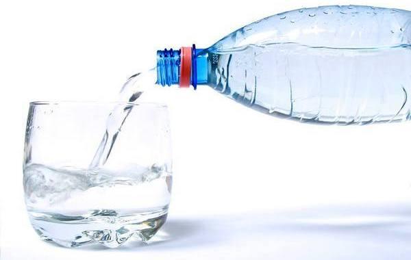 Газированная минеральная вода для похудения