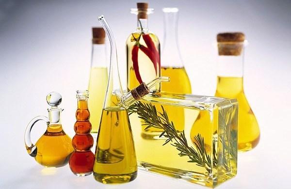 Какое масло лучше для похудения