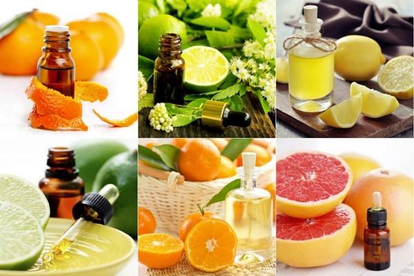 Эфирное масло для похудения живота