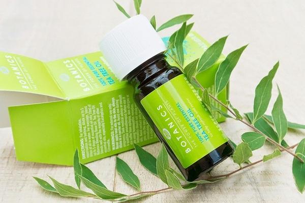 Эфирное масло чайного дерева для похудения