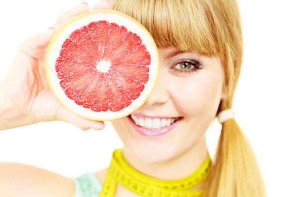 Масло грейпфрута для похудения свойства применение потенциальные результаты