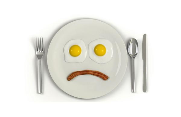 Меню на неделю низкоуглеводной диеты