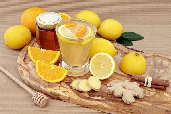 чем полезна медовая вода рецепты