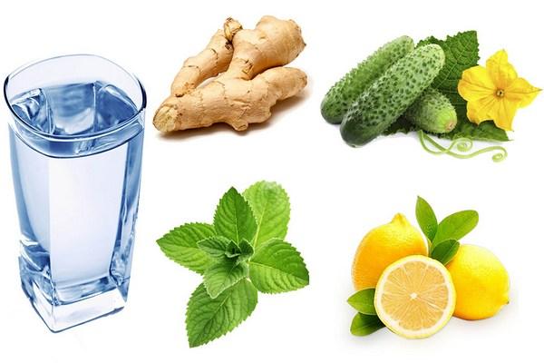 Что такое диета на воде сасси и как она способствует похудению правильный рецепт напитка