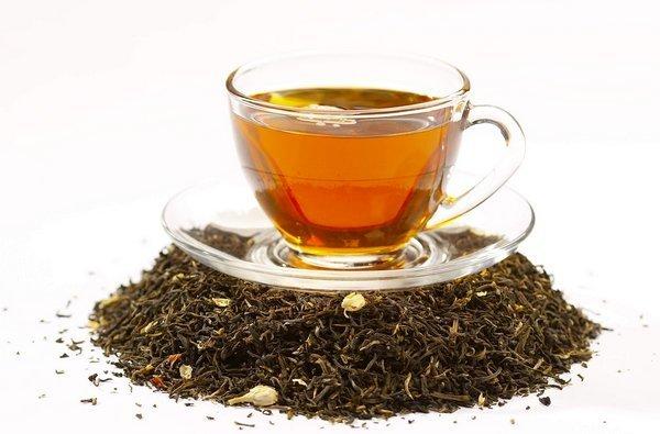 Эффективен ли чай для похудения