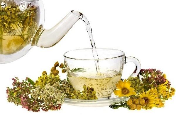Как принимать монастырский чай для похудения