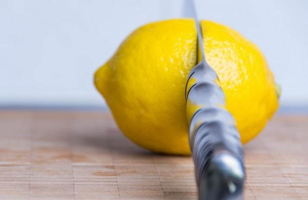 Как принимать лимон для похудения