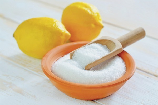 Похудеть с помощью лимонной кислоты