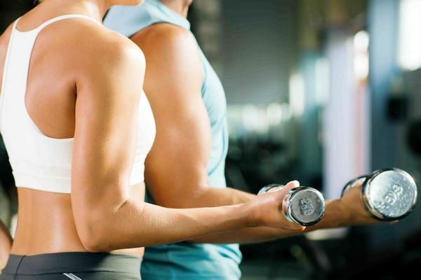 Фитнес центр в Москве: групповые занятия фитнесом для похудения – СК «Прометей»