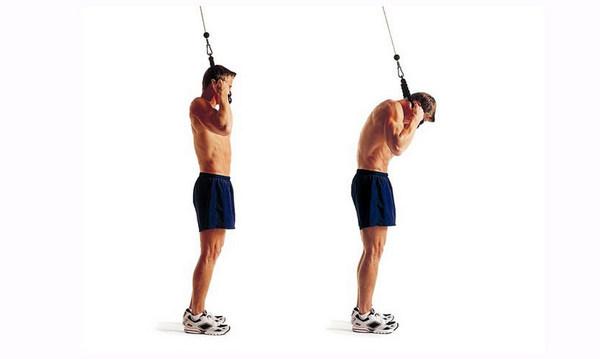 Фитнес разминка для похудения