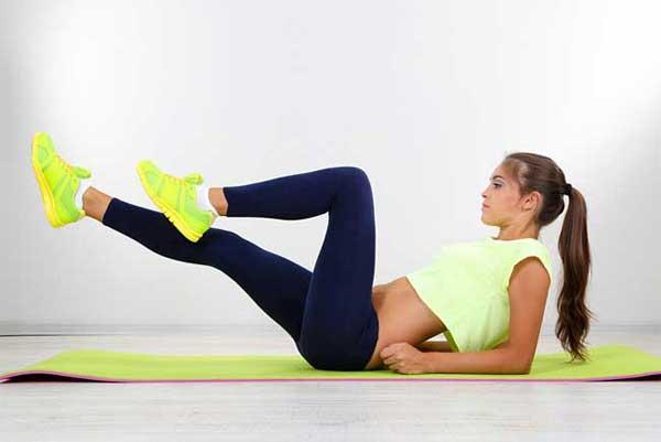 Табата упражнения для похудения - отзывы и видео