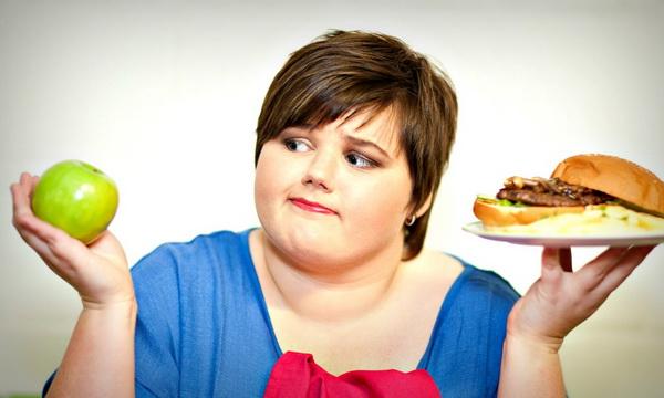 Топ диет для быстрого похудения с предупреждением об опасности для здоровья