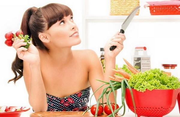Легкие эффективные диеты для похудения