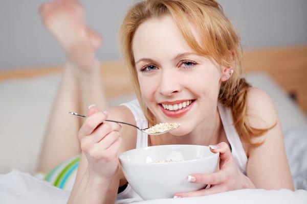 Как сварить диетическую овсянку