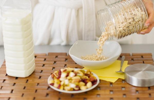 «Овсянка сэр!» — как похудеть с помощью овсяной диеты лучшие варианты с подробными меню и рецептами