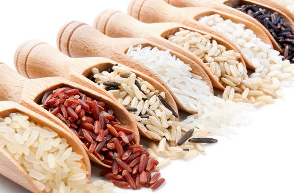 Рисовая диета для похудения примерное меню на 3 и 7 дней разные варианты