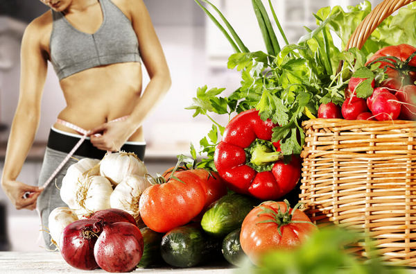 Диета на месяц 5 лучших вариантов для правильного похудения