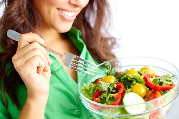 Щелочные продукты питания— список ищелочная диета