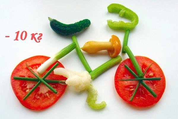 Эффективные диеты для похудения на 10 кг 5 лучших вариантов по мнению диетологов