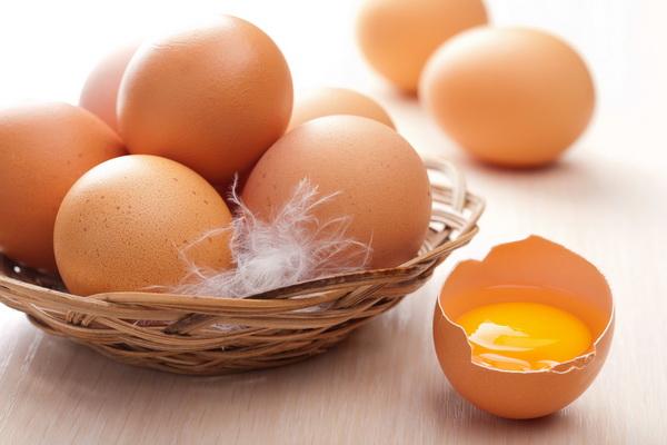 Худеем за три дня на яичной диете