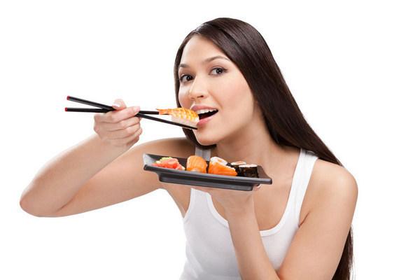 Японская диета на 7 дней – меню в таблице