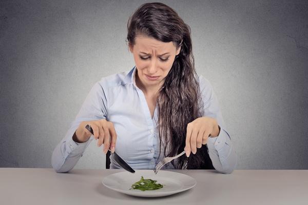 Белковая диета на три дня меню