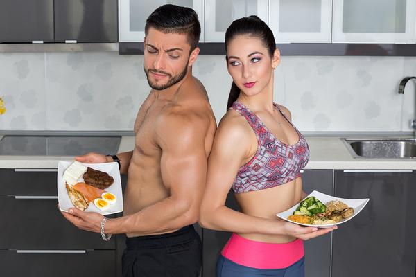 Белковая диета дикуля для похудения меню по дням, результаты, отзывы. Диета Дикуля. Принципы методики, меню и рецепт особого коктейля для похудения