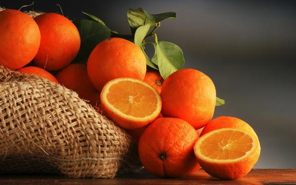 Апельсиновая диета для похудения на неделю меню