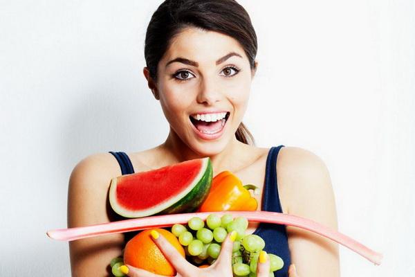 Фруктовая диета для быстрого похудения