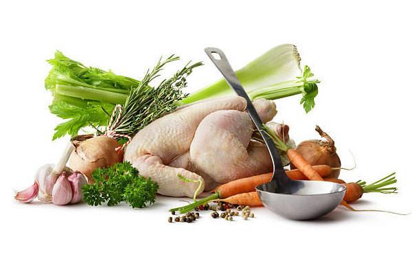 Куриная диета для похудения: принципы, варианты, меню и рецепты